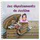 Livre personnalisé enfant cadeau original animaux jardin