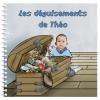 Livre personnalisé pour enfant avec photo