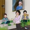 Histoire personnalisée avec photo : vos enfants sont les héros