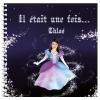 Livre personnalisé photo pour petite fille princesse
